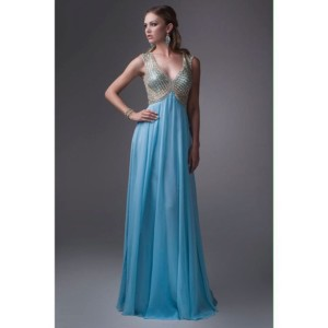 What color was your prom dress? britcameron gown dress color